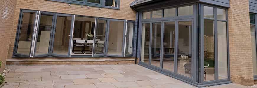 Aluminium Doors East Sussex