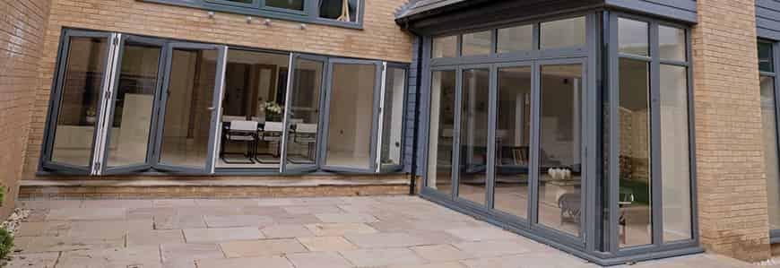 Aluminium Doors East Sussex