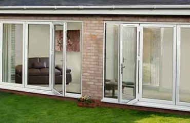 bi-fold doors hastings