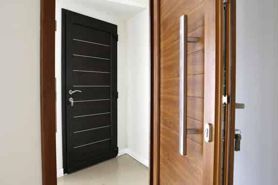 composite front doors Whatlington