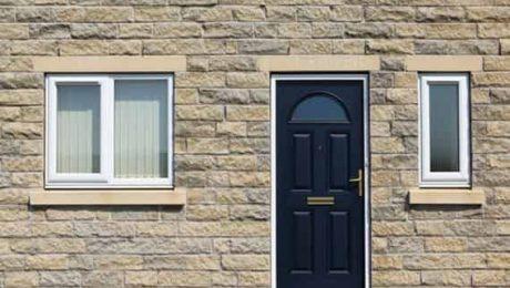 composite front doors Tunbridge Wells