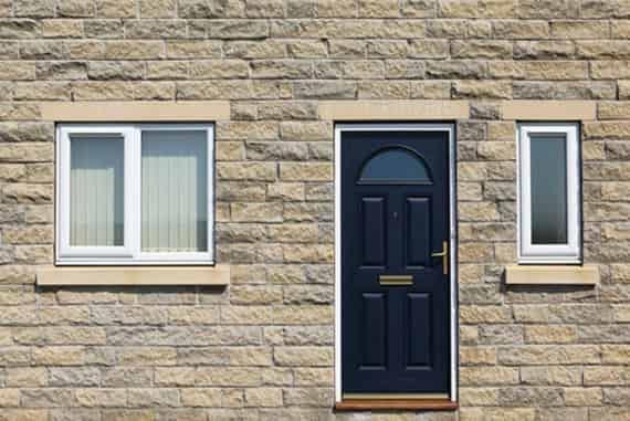 composite front doors hastings