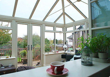 conservatories Hastings