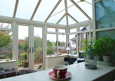 Conservatories Hastings and East Sussex