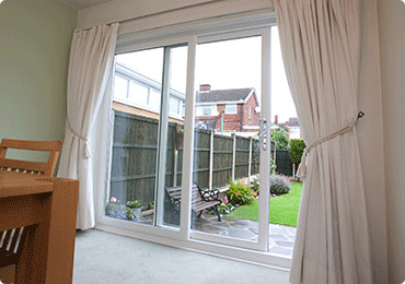 Sliding Patio Doors Hastings