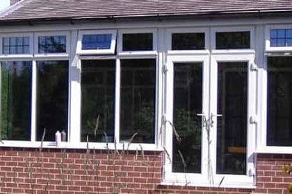 French Doors East Sussex