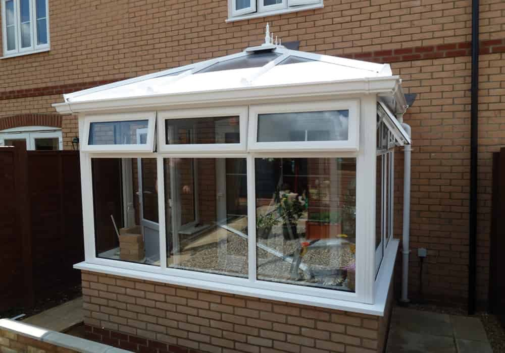 uPVC Lean-To Conservatories East Sussex