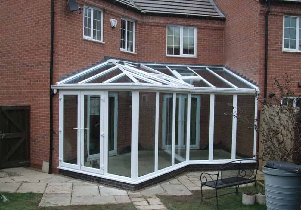 Bespoke uPVC Conservatories East Sussex