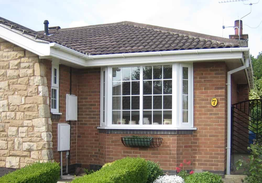 uPVC Bay Windows East Sussex