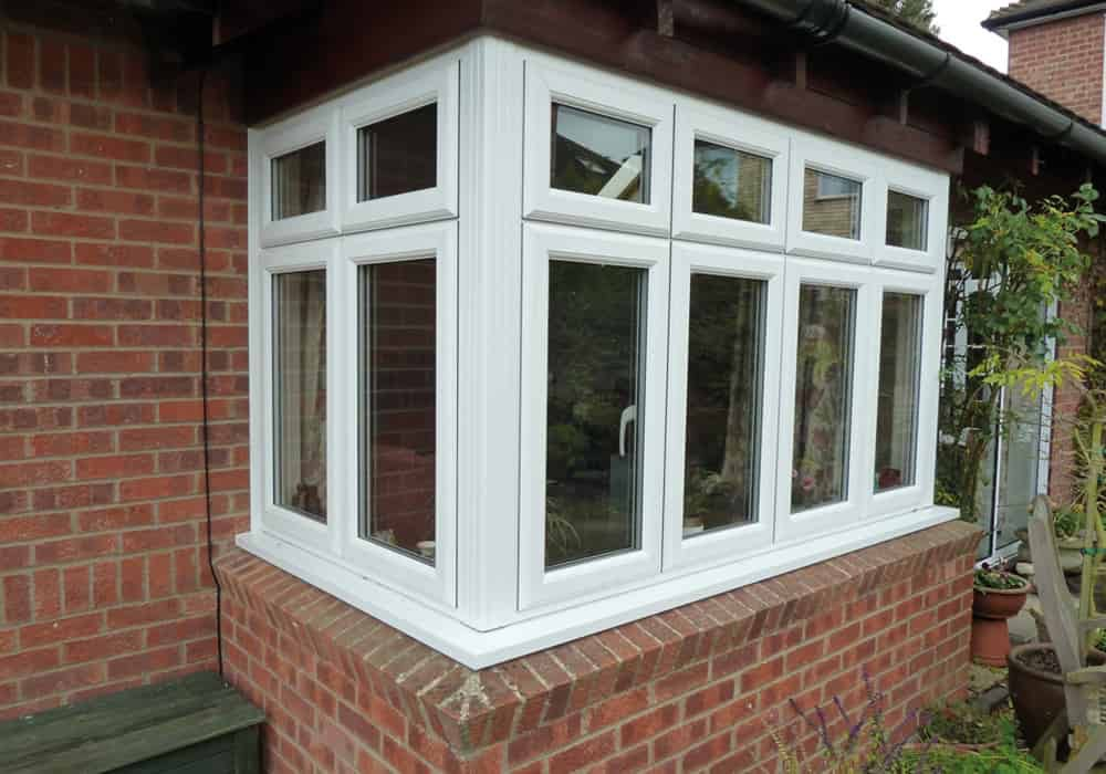 uPVC Casement Windows East Sussex