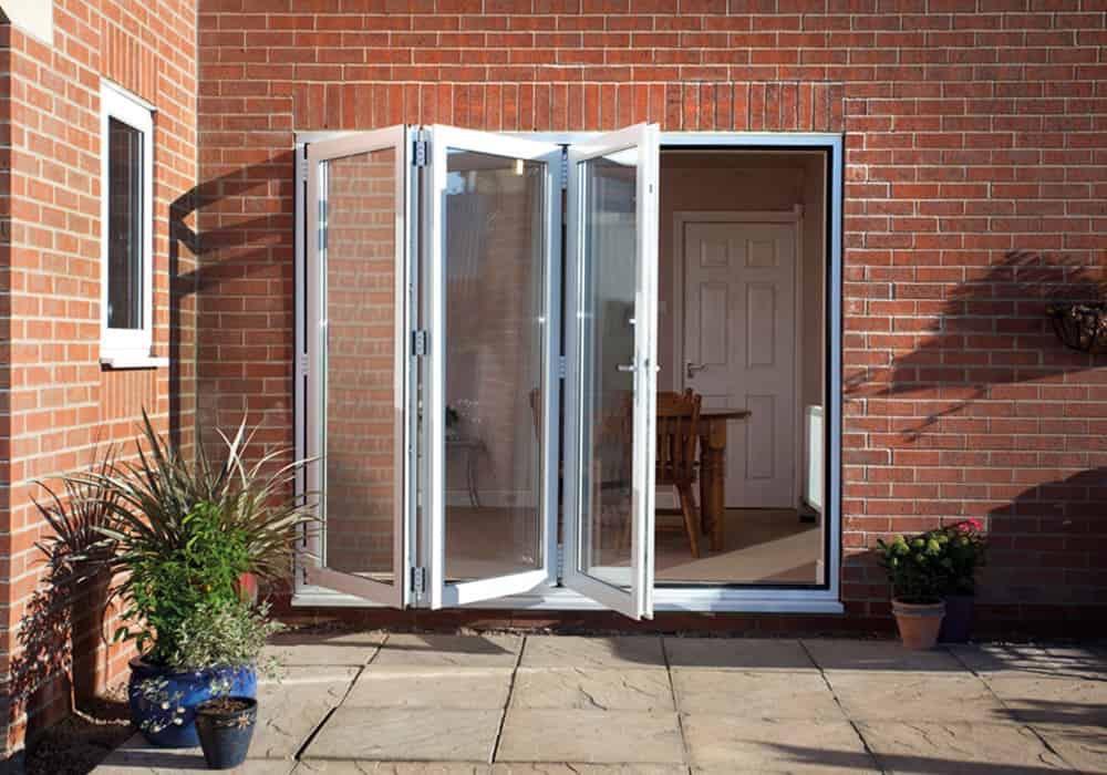 uPVC Bi-Fold Doors East Sussex