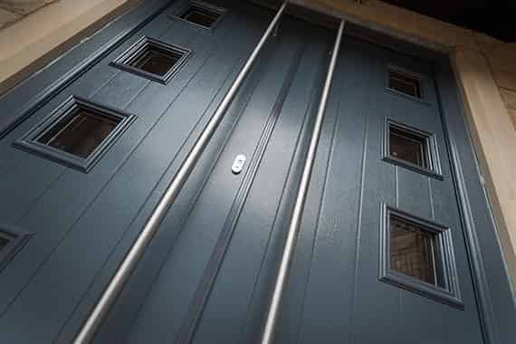 Composite Doors East Sussex