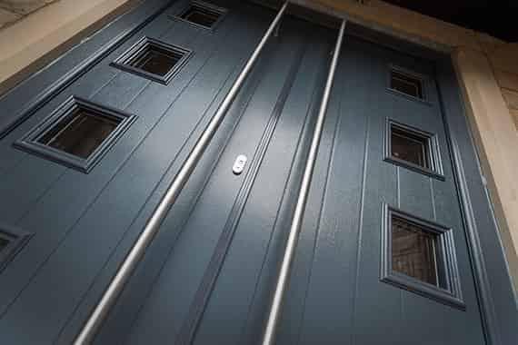 composite doors hastings