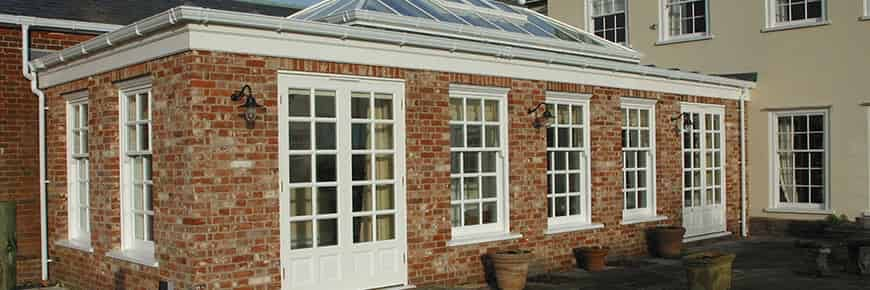 Orangeries East Sussex