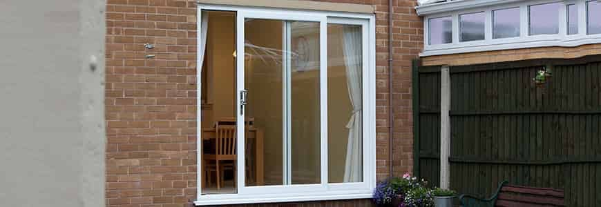 uPVC Patio Doors East Sussex