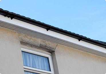 Roofline Hastings