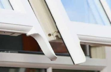 uPVC Sash Horn Windows East Sussex