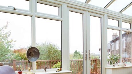 uPVC Conservatories in Kent, West Sussex and East Sussex