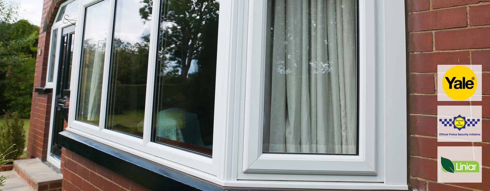 uPVC Double Glazed Windows East Sussex