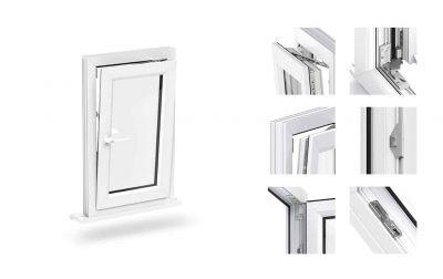 upvc windows hastings