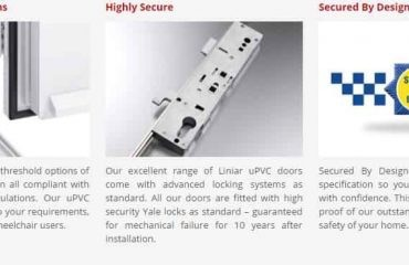 about uPVC doors featured image